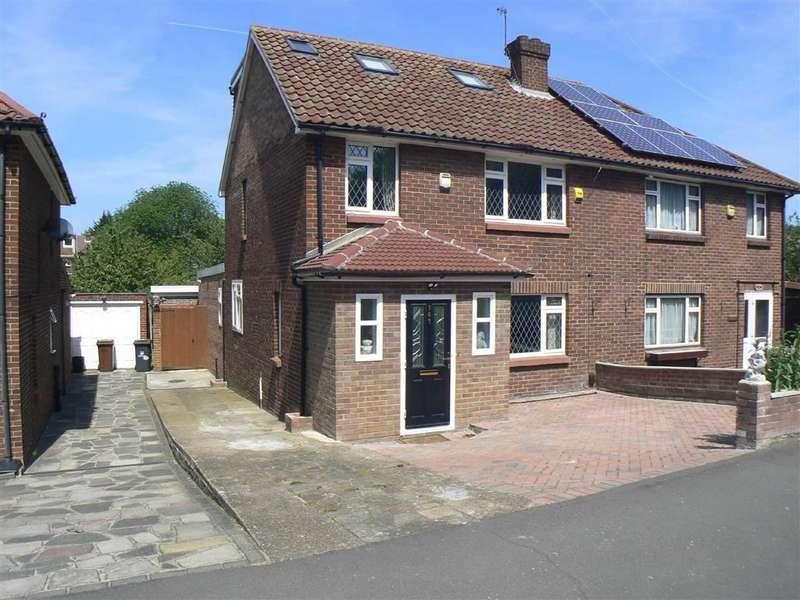 4 Bedrooms Property for sale in Warren Road, Orpington