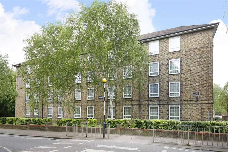 3 Bedrooms Apartment Flat for sale in Dale House, Frendsbury Road, Brockley