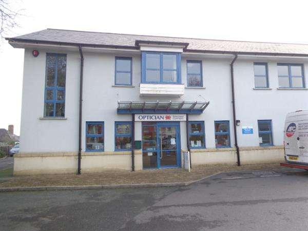 Commercial Property for sale in Retail/Commercial Unit, Argyle Street Medical Centre, Pembroke Dock