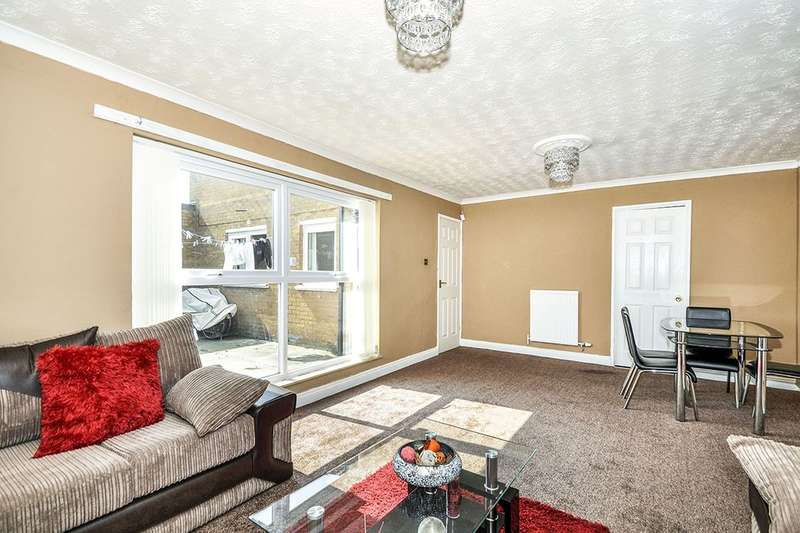 3 Bedrooms Detached Bungalow for sale in Fife Way, SHEFFIELD, S9