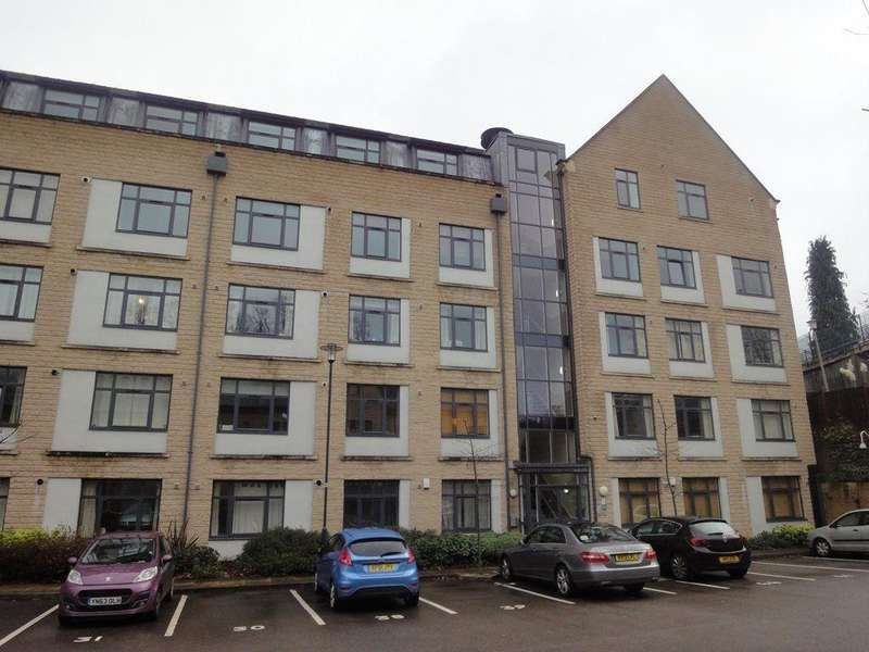 2 Bedrooms Apartment Flat for rent in Apt 41 Osborne Mews, Osborne Road, S11 9EG