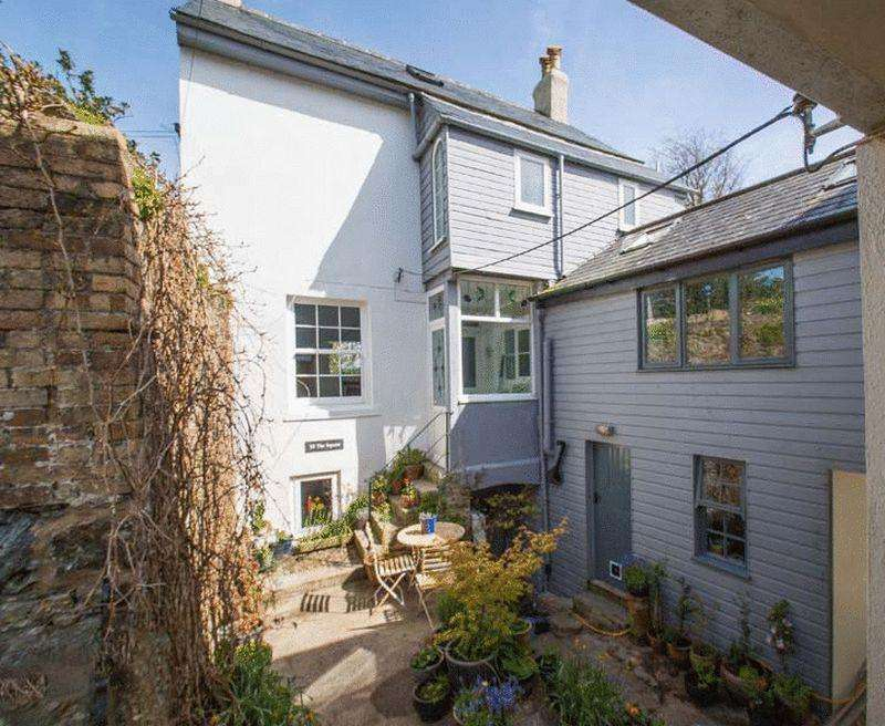 2 Bedrooms House for sale in The Square, Chagford