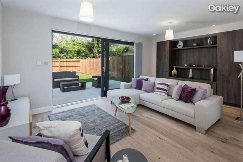 4 Bedrooms Terraced House for sale in Kingsthorpe Road, West Hove
