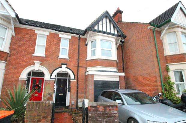 2 Bedrooms Apartment Flat for sale in Park Road North, Bedford