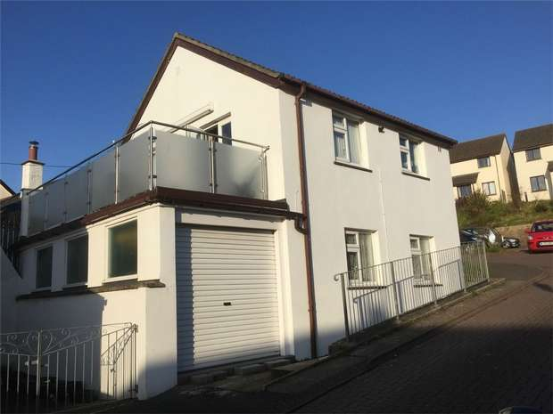 2 Bedrooms Detached House for sale in BRAUNTON, Devon