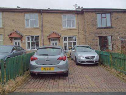 2 Bedrooms Terraced House for sale in Kings Avenue, Rossendale, Lancashire, BB4