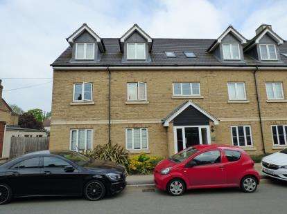 1 Bedroom Flat for sale in Mile End, Colchester, Essex