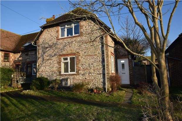 1 Bedroom Flat for sale in The Fridays, East Dean, BN20 0DG