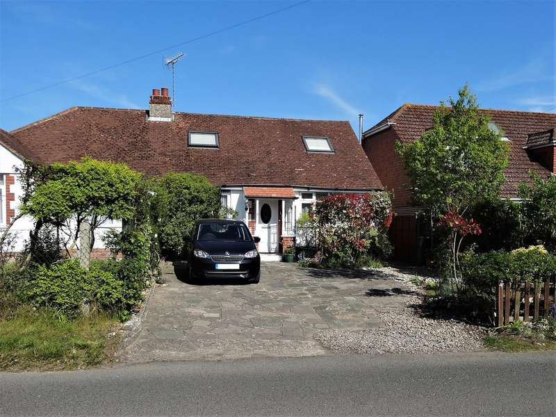 3 Bedrooms Semi Detached House for sale in Clay Lane, Fishbourne PO19