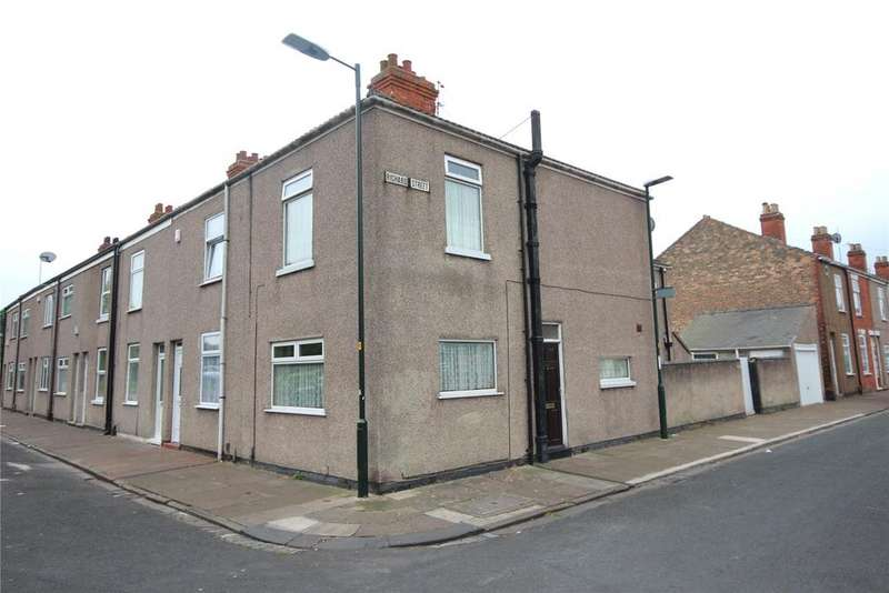 2 Bedrooms House for sale in Haven Avenue, Grimsby, DN31