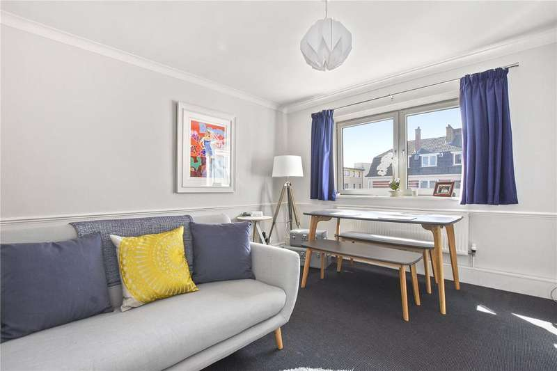 2 Bedrooms Apartment Flat for sale in The Forum Building, Digby Street, E2