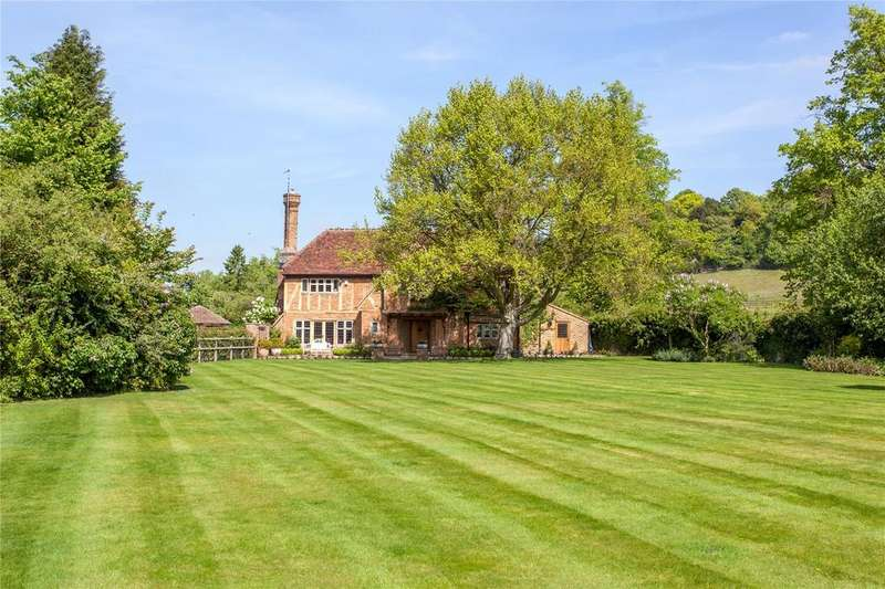 6 Bedrooms Detached House for sale in Fairmile, Henley-on-Thames, Oxfordshire, RG9