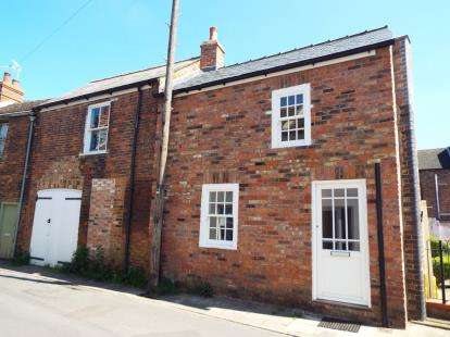 2 Bedrooms End Of Terrace House for sale in King's Lynn, Norfolk