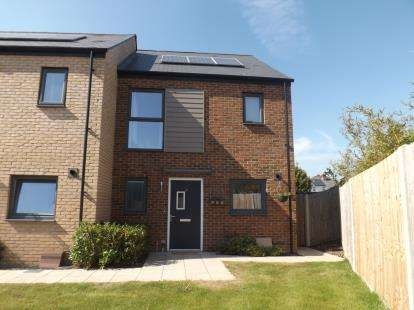 3 Bedrooms House for sale in Sholing, Southampton, Hampshire