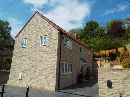 4 Bedrooms Detached House for sale in Cowl Street, Shepton Mallet