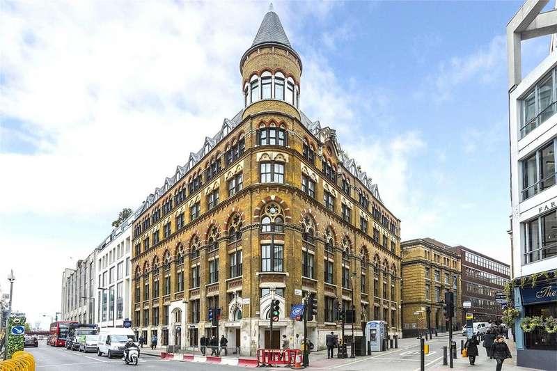 2 Bedrooms Flat for sale in Farringdon Road, London, EC1M
