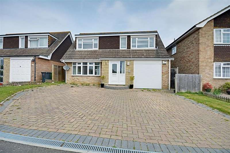 3 Bedrooms Detached House for sale in Collington Park Crescent, Bexhill-On-Sea