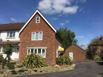 4 Bedrooms End Of Terrace House for sale in Hamble, Southampton, Hampshire