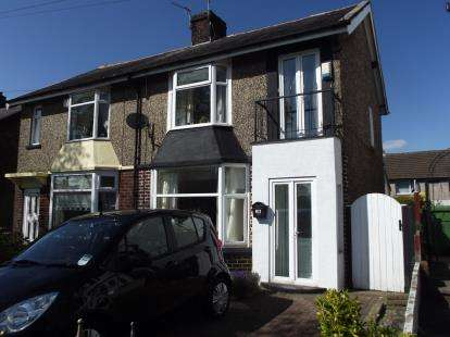 2 Bedrooms Semi Detached House for sale in Halifax Road, Brierfield, Nelson, Lancashire, BB9