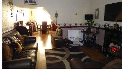 2 Bedrooms Terraced House for sale in July Road, Liverpool, Merseyside, L6