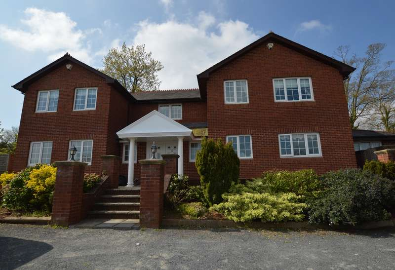 5 Bedrooms Detached House for sale in Winslade Manor, Exmouth Road, Clyst St Mary, Exeter