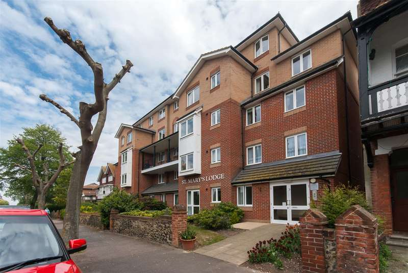 1 Bedroom Flat for sale in 3 Beach Avenue, Birchington
