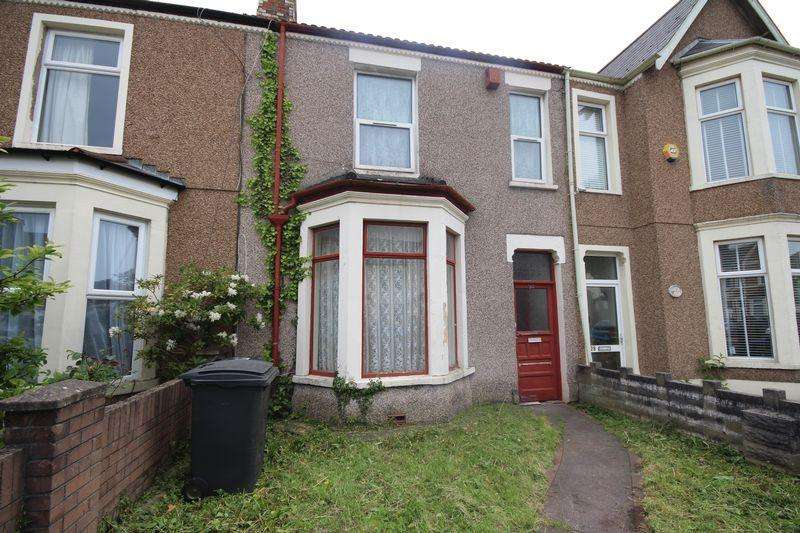 3 Bedrooms Terraced House for sale in Richards Terrace, Roath
