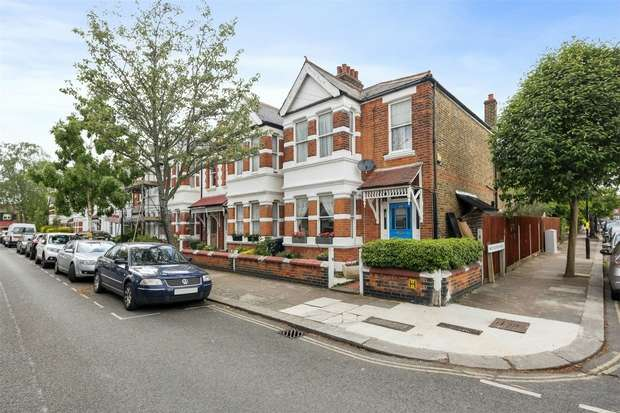3 Bedrooms End Of Terrace House for sale in Grasmere Avenue, Acton