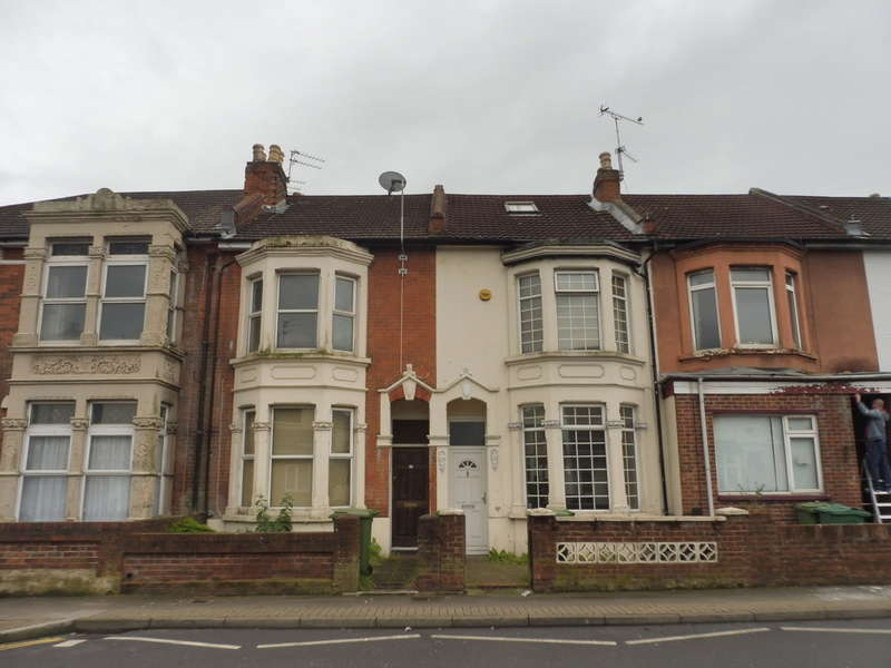 1 Bedroom Flat for sale in New Road, Copnor