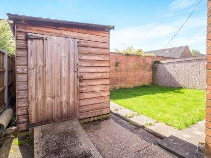 3 Bedrooms Bungalow for sale in Paddock Close, Radcliffe-on-Trent, Nottingham