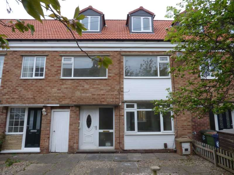 4 Bedrooms Town House for sale in St Marks Close, Marske By The Sea