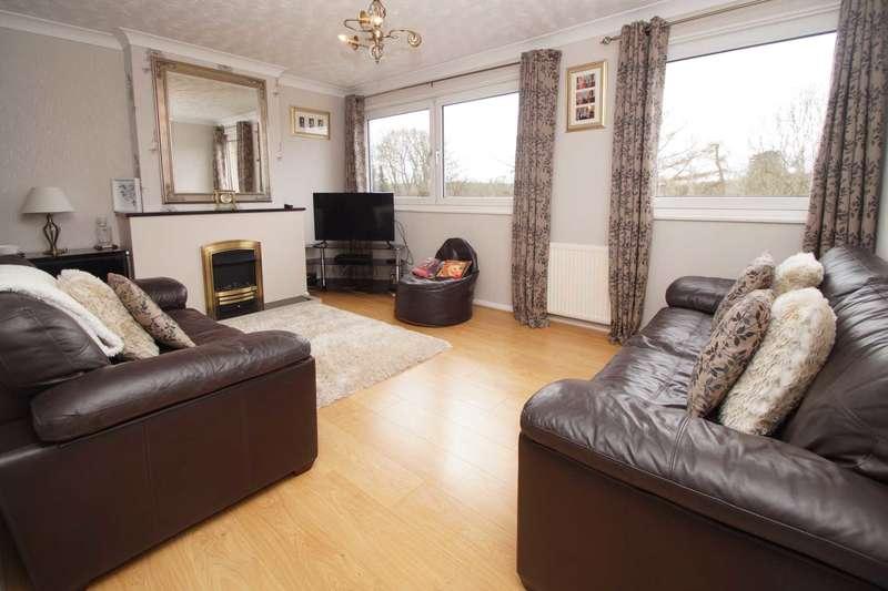4 Bedrooms Town House for sale in Parkhill Road, Boxmoor, Hemel Hempstead