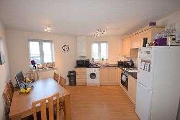 2 Bedrooms Maisonette Flat for sale in Rose Close CHELLASTON DE73 5XP