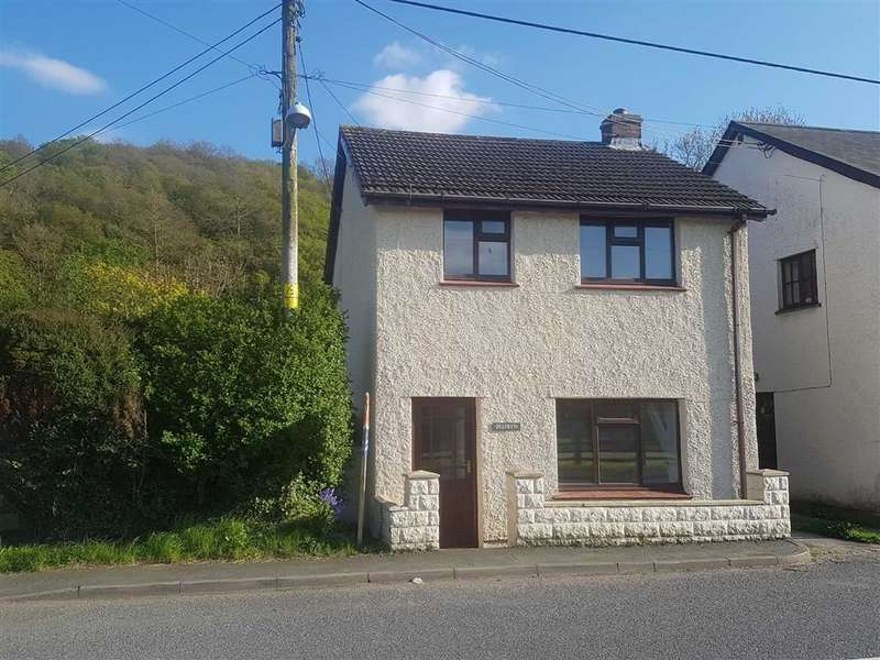 3 Bedrooms Cottage House for sale in Pentre Llyn, Llanilar