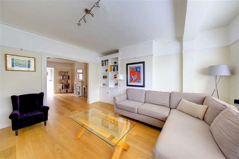 4 Bedrooms Property for sale in Holmside Road, Between the Commons