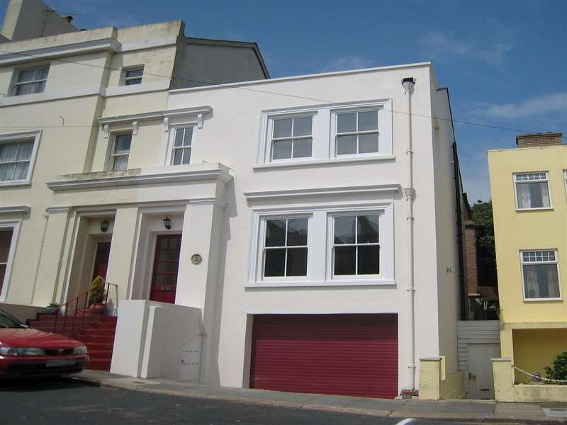 5 Bedrooms Property for sale in West Ascent, St. Leonards-On-Sea