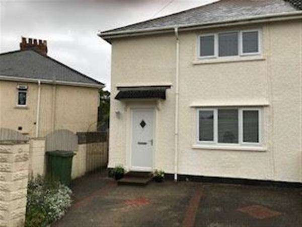 3 Bedrooms Semi Detached House for sale in Heol Pen Y Parc, Llantrisant