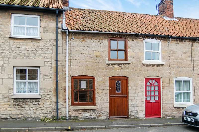 2 Bedrooms Terraced House for sale in Main Street, Wilsford