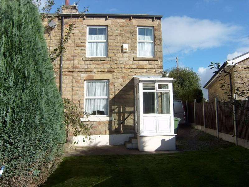 2 Bedrooms Cottage House for sale in Oxford Road, GOMERSAL, Cleckheaton, West Yorkshire