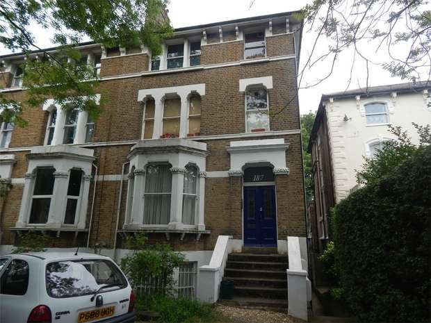 4 Bedrooms Flat for sale in Anerley Road, Anerley, London
