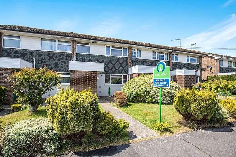 3 Bedrooms Property for sale in Stroud Green Drive, Bognor Regis, PO21