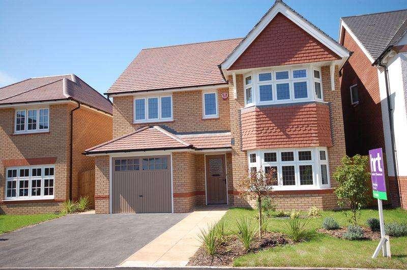 4 Bedrooms Detached House for rent in 29 Burdons Close, Wenvoe, CF5 6FE