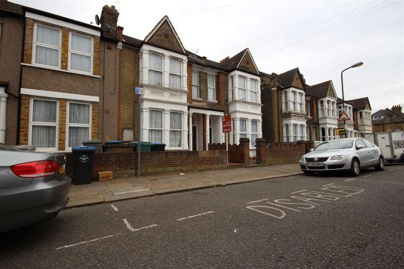4 Bedrooms House for sale in Minet Avenue, London