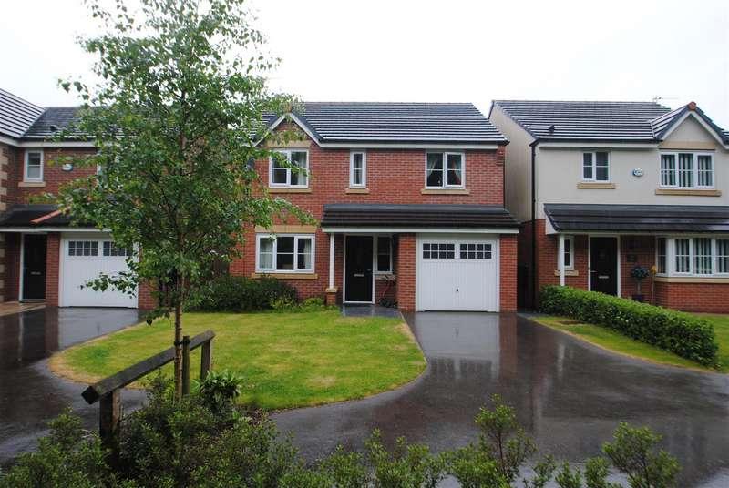 4 Bedrooms Property for sale in Doulton Close, WARRINGTON, Warrington, WA4