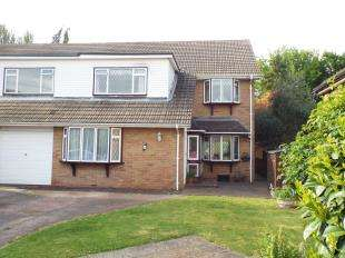 5 Bedrooms Semi Detached House for sale in Norheads Lane, Biggin Hill, Westerham, Kent