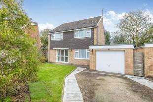 4 Bedrooms Detached House for sale in Sevington Park, Maidstone, Kent