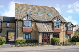 Flat for sale in Victory Court, Aldwick Road, Bognor Regis