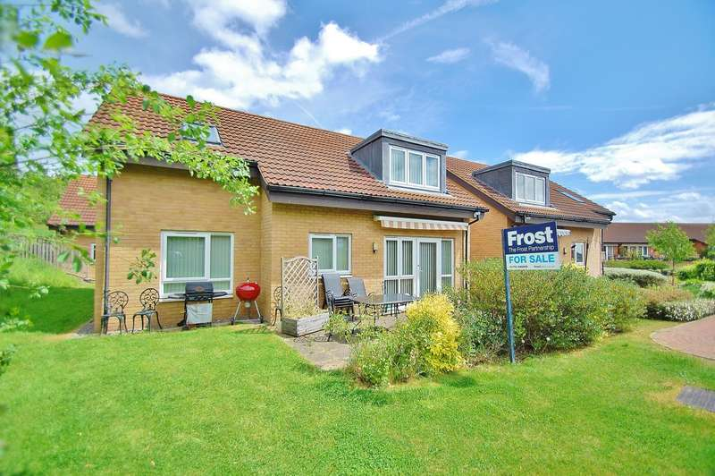 3 Bedrooms Detached House for sale in The Swallows, Denham Garden Village, Denham, UB9