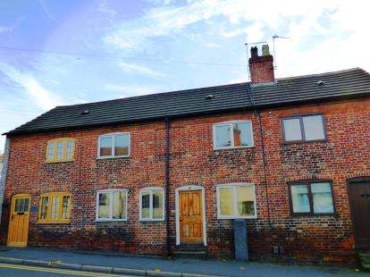 3 Bedrooms House for sale in Wood Street, Ashby-De-La-Zouch