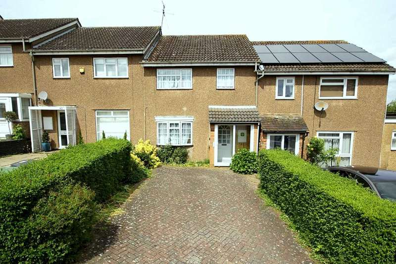3 Bedrooms House for sale in 3 BED WITH DRIVEWAY WITH NO UPPER CHAIN, Argyll Road, HH